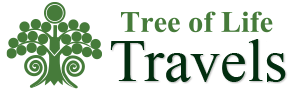 Tree of Life Travels company logo