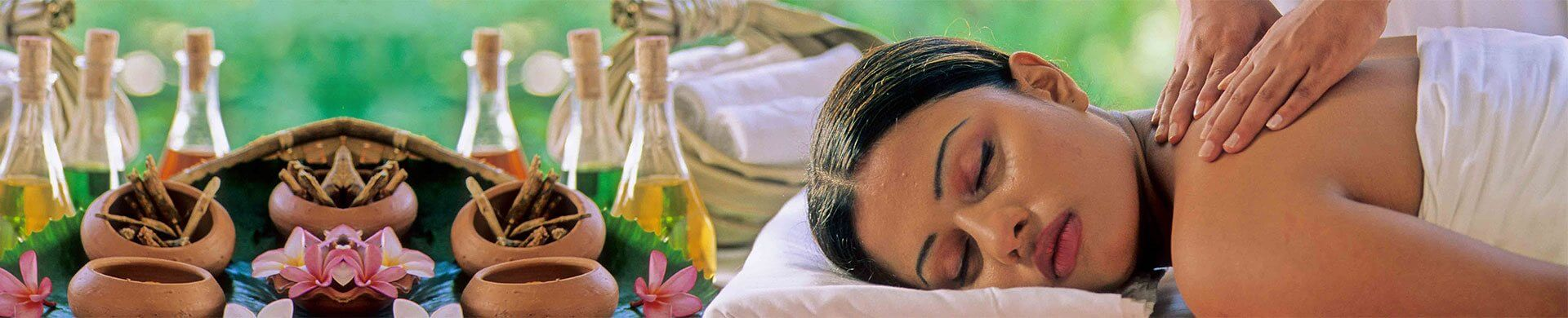 Relax in Sri Lanka with Ayurveda Package from the best Travel Agents in Sri Lanka
